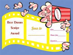 award certificate templates editable u0026 printable in word