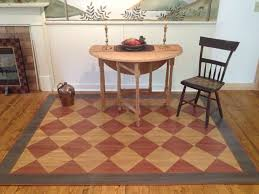 How To Get Carpet Tape Off Laminate Floors How To Hide Ugly Carpet In Your Apartment The Fracture Blog