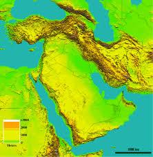 middle east earthquake zone map gsa 3 gif