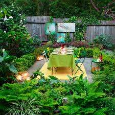 outdoor entertaining guide sunset