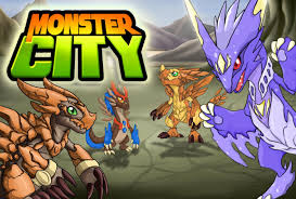 where is halloween city monster city android apps on google play