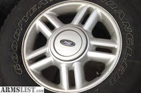 ford f150 rims 17 inch armslist for sale trade ford truck f 150 truck wheels