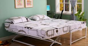 Daybed With Pull Out Bed Daybed Pop Up Trundle Daybed Awesome Daybed With Pull Out Bed