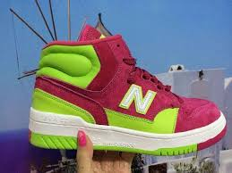 Comfortable New Balance Shoes New Balance 670 Women Us High Quality Running Shoes On Sale