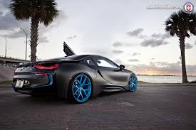 Bmw I8 Body Kit - idbeherfriend bmw i8 black spyder images