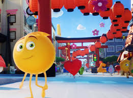 the emoji movie jailbreak can u0027t dance youtube emojimovie express yourself tickets book online at vue cinemas