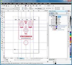 pattern fill coreldraw x6 vector graphics shoot out inkscape v coreldraw zdnet