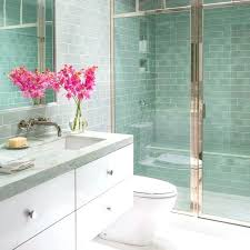 coastal bathroom ideas winsome coastal bathroom ideas colorful condo makeover
