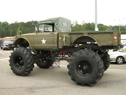 jeep gladiator lifted what u0027s 2 tons 1 tons it u0027s m 715 cool car of the day
