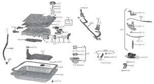 4l60 e 4l65 e transmission diagram truck forum