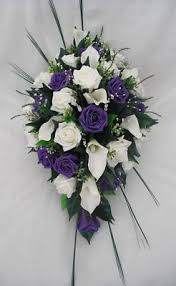 purple wedding bouquets awesome wedding bouquets with lilies pictures styles ideas
