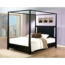 canopy queen size bed u2013 gemeaux me