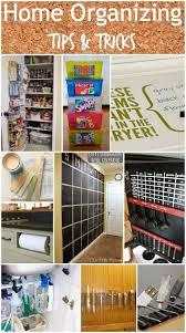 Home Organizing 695 Best Home U0026 Organization Images On Pinterest Emergency