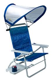 Gci Outdoor Pico Arm Chair Big Surf Reclining Beach Chair With Sunshade Gci Outdoor