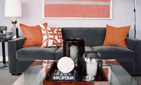 living room awesome orange living room furniture ideas china