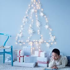 christmas lights for around the house martha stewart