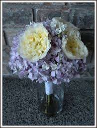wedding flowers lavender purple lavender bouquets real wedding jen s blossoms