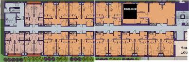 Uchicago Map Flint House Information