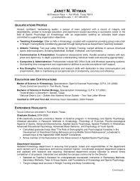 resume scientific cv template office com templates free download