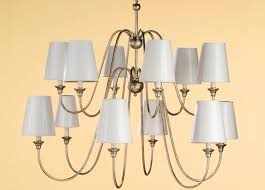 Mini Lamp Shades For Chandeliers Gorgeous Image Of Chandelier Online India Entertain Chandelier At
