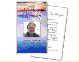 prayer cards for funeral 12 funeral card templateagenda template sle agenda template