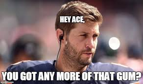 Cutler Meme - will cutler sink or swim with the dolphins nfl 2017 odds