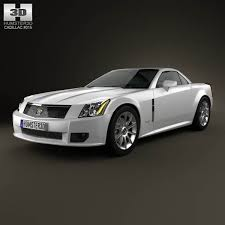 2015 cadillac xlr price cadillac xlr 2009 3d model from humster3d com price 75