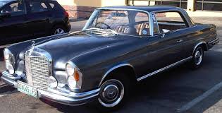 mercedes 280se coupe for sale 1968 mercedes 280 se coupe maluti antique auto and machine
