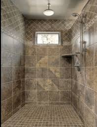 tiled shower ideas for bathrooms the walk in showers adds to the of the bathroom and gives
