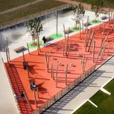 bureau des sports lyon 2 lyon landscape architecture works landezine