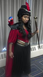 Halloween Costumes Magician Jafar Aladdin Jafar Magician Costume Costumes
