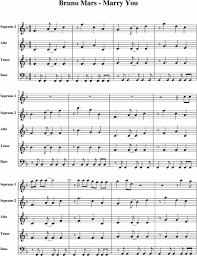 Count On Me Bruno Mars Piano Pdf Bruno Mars You Sheet