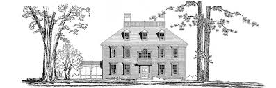 Federal Style House Plans Charming Federal Home Plans 2 Adam Federal Style House Plan