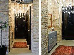 brick apartment decorating best 25 exposed brick apartment ideas