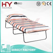 Single Folding Guest Bed Commercial Furniture Single Folding Guest Bed View Guest Bed Oem