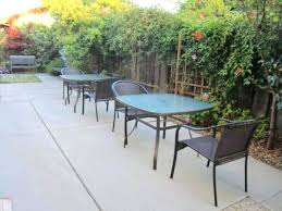 Marble Patio Table Faux Patio Table Makeover An Outdoor Table And Refresh