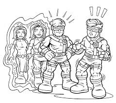 printable 15 super hero squad coloring pages 4537 free coloring