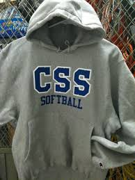st scholastica softball css softball apparel