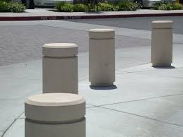 bollards hurricane fence company