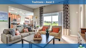 lennar orlando s ascot ii model in traditions active