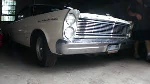 sold 1965 ford galaxie 500xl convertible for sale 390 a c loaded