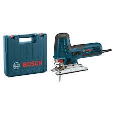 Cutting Laminate Flooring Jigsaw Black Decker 4 5 Amp Jig Saw Bdejs300c The Home Depot