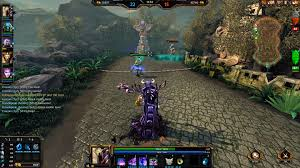 Smite Conquest Map Smite Season 2 Gods Of Future Past Updated Review Free Online
