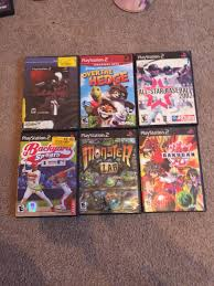 best ps2 games for sale in rowlett texas for 2017