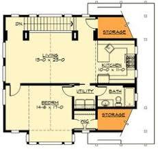 2 Car Garage Apartment Floor Plans Garage Apartment Small Space Floor Plans Pinterest Garage