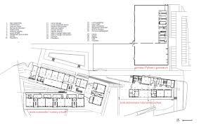Jaux La Brasserie Au Bureau Dans Les Locaux Tectoniques Architects Paul Chevallier