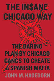 Chicago Gang Maps by The Gang A Study Of 1 313 Gangs In Chicago Thrasher