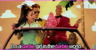Barbie Girl Meme - i m a barbie girl meme 28 images i m a potter girl in a potter