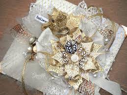 layered poinsettia canvas u003cbr u003e u003csmall u003e diy christmas crafts