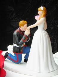 marine wedding cake toppers adorable wedding cake toppers marine corps 21 sheriffjimonline